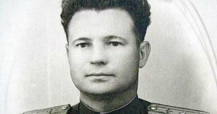 Советский летчик, который бы…