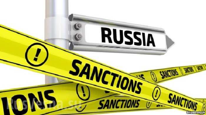 США пытаются организовать в России «дворцовый переворот» с помощью санкций