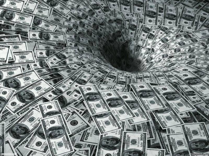 Слишком много триллионов! ФРС США «почистит» свой баланс