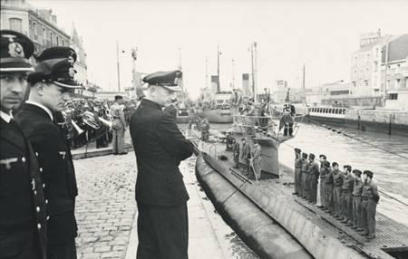 Как германский флот пошел в Индийский океан