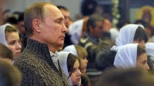 В. Путин и стратегия М.Кутузова