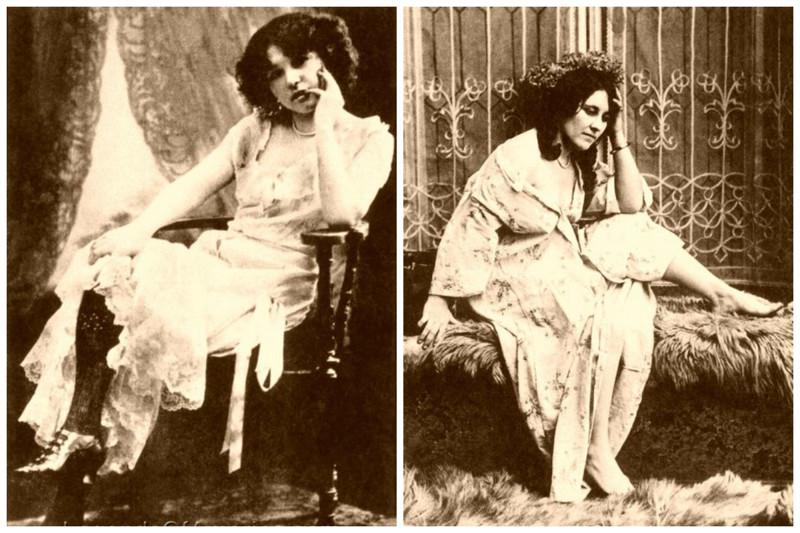 В 1850 году население Калифорнии, не считая индейцев, на 93% состояло из мужчин. А перепись населения штата Невада в 1860 году зарегистрировала 2306 мужчин и 30 женщин. девушки, дикий запад, интересное, салун, старые фото