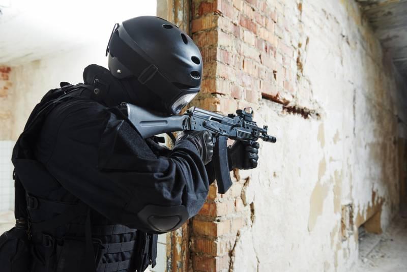 Наёмники требуют защиты от государства