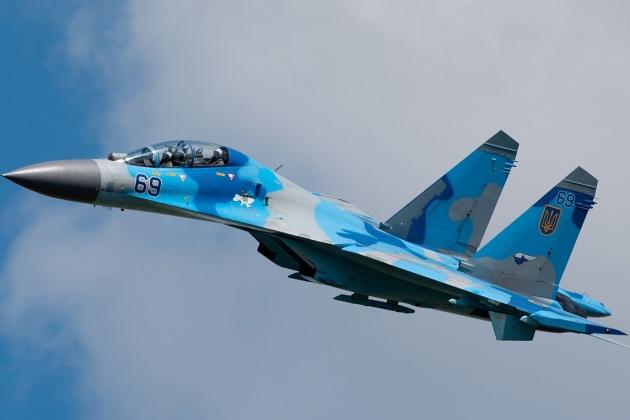 Украинские ВВС готовы атаковать Донбасс