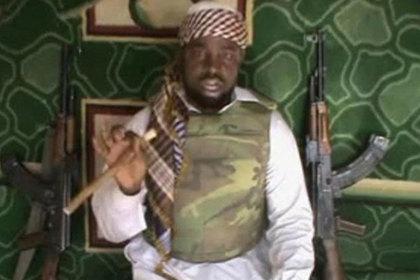 В Нигерии ликвидировали трех юных террористок-смертниц