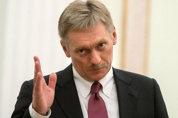 Дмитрий Песков: россияне устраивают травлю чиновникам. Это, как правило, несправедливые нападки