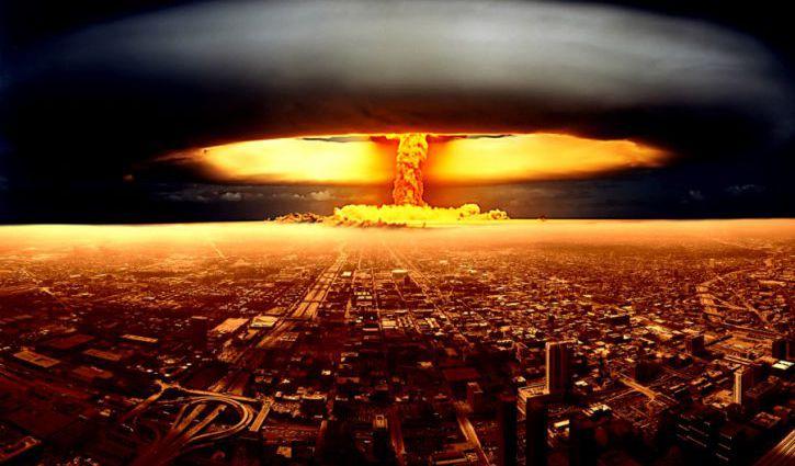 В США опасаются ядерной реакции Москвы и Пекина