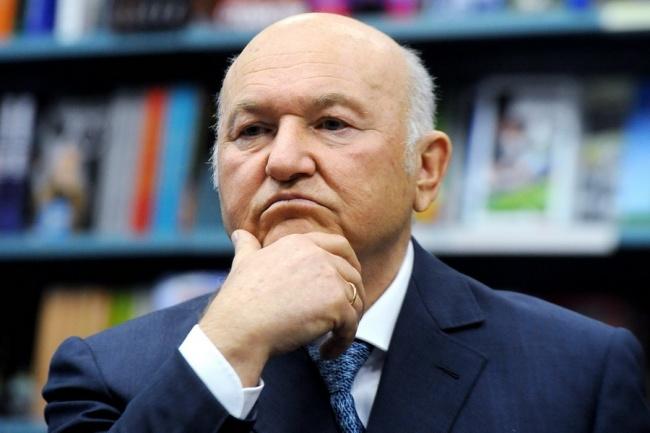 Лужков: Россия планировала договор с Японией в обмен на Хабомаи и Шикотан
