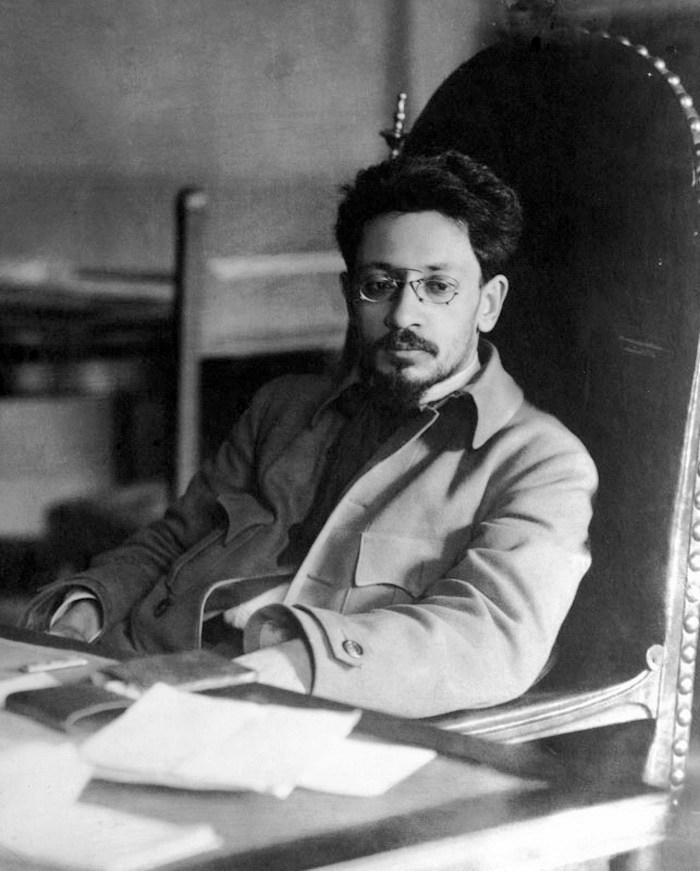 Яков Свердлов: главный «дьявол большевиков»