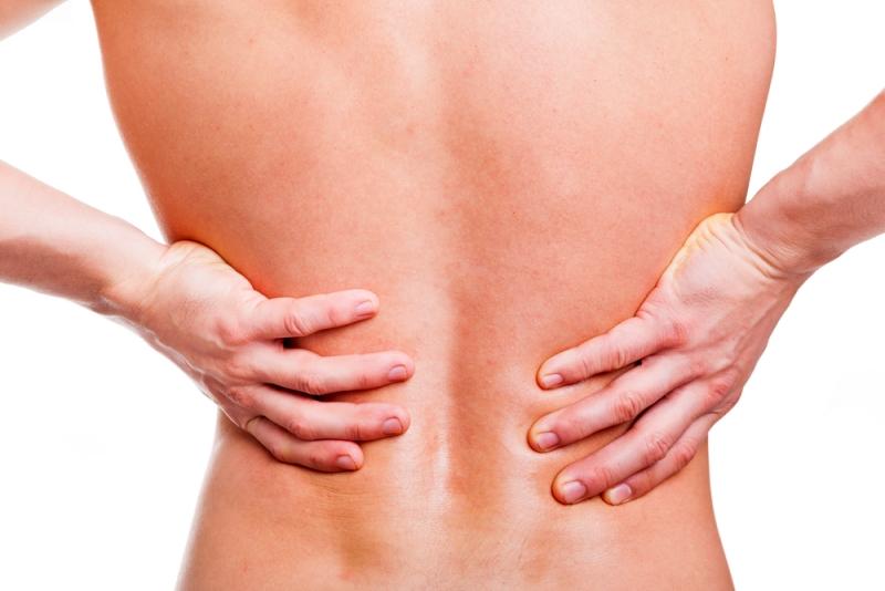 Как лечить межпозвоночную грыжу