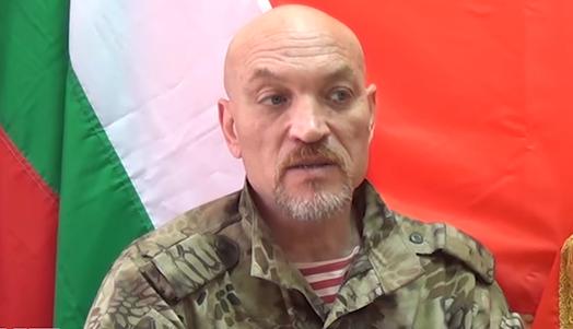 Болгарский ополченец: Донбасс – это маленький СССР