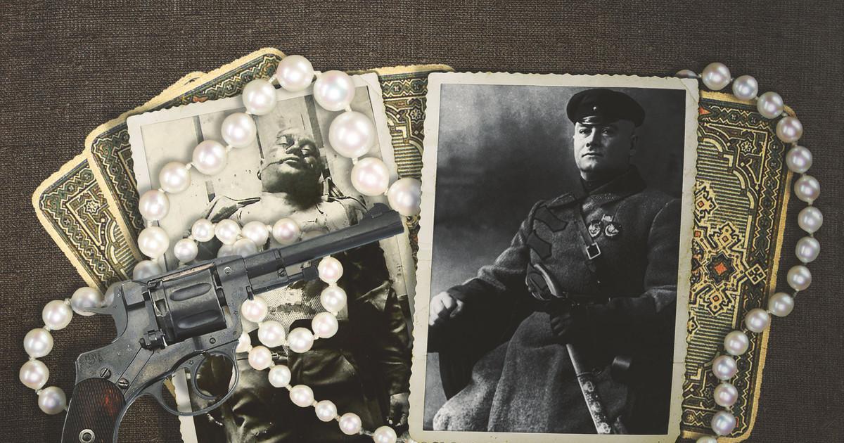 """""""Адский атаман"""". Удивительная жизнь и загадочная смерть Григория Котовского"""