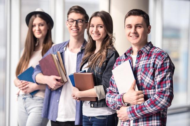 Что нужно знать будущему первокурснику