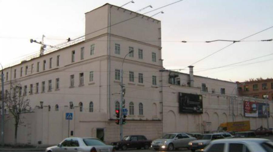 Ужасающие тюрьмы СССР