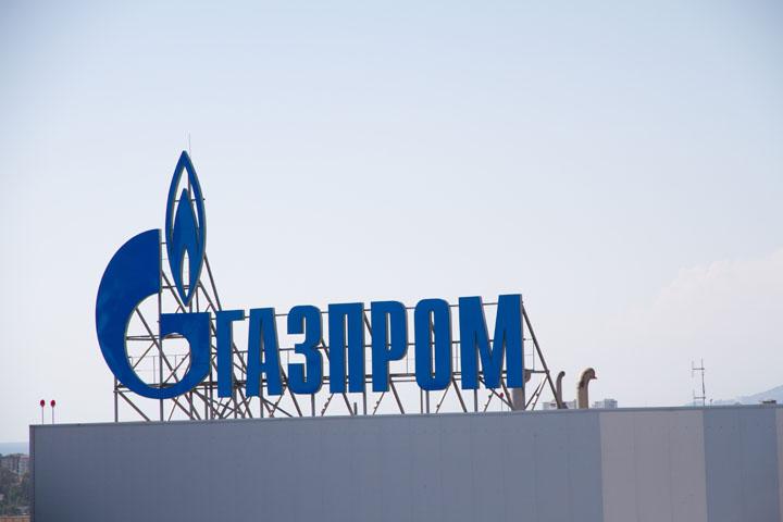 Наказанная Украина собирается принуждать Газпром