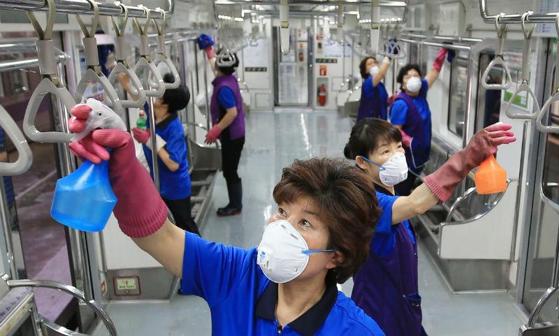 В Южной Корее сократят «бесчеловечную» 68-часовую рабочую неделю до 52 часов
