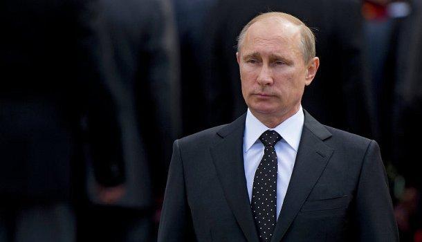 Почему Президент РФ не вошел…