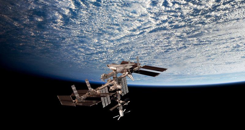 NASA оставило российский тел…