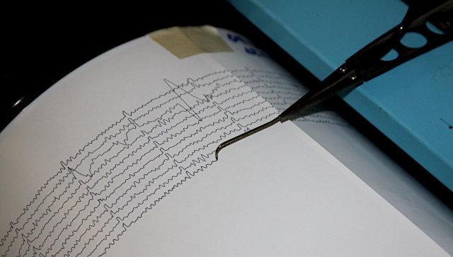 В Восточной Японии произошло землетрясение, объявлена угроза цунами