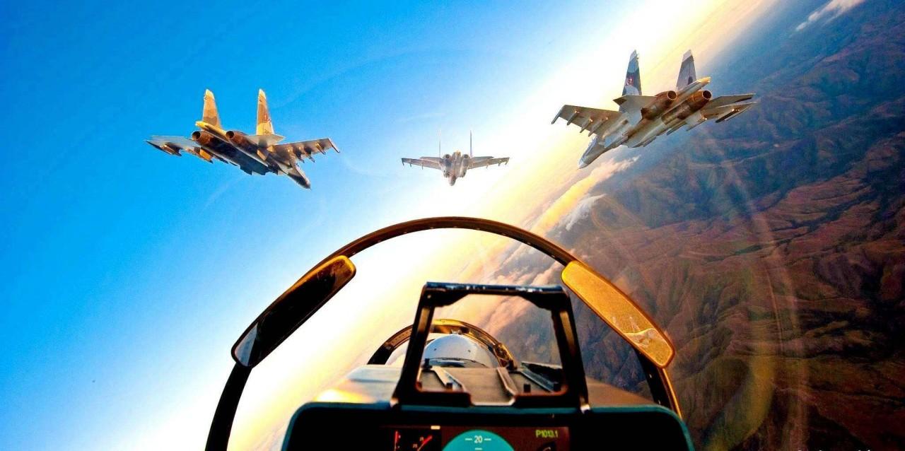 Российская боевая авиация может прописаться в Турции