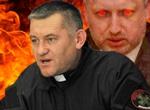 Секты, капелланы и украинский патриотизм