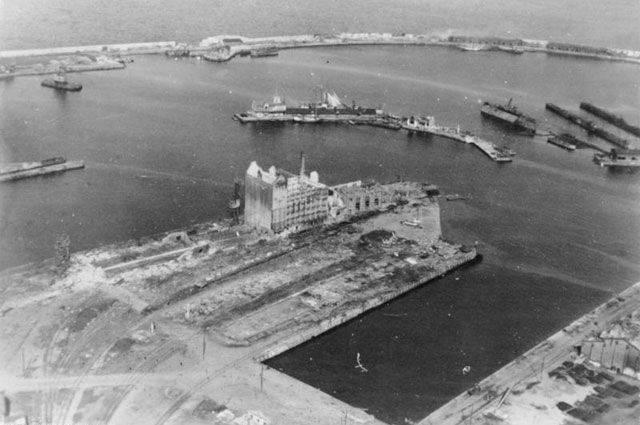 Таллинский прорыв: трагедия или успех Балтийского флота?