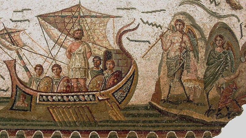 Человек — единственное млекопитающее, которому чтобы покорить море не понадобилось отращивать ласты, менять форму тела и вообще перестраивать ДНК древние люди, история, факты, человечество
