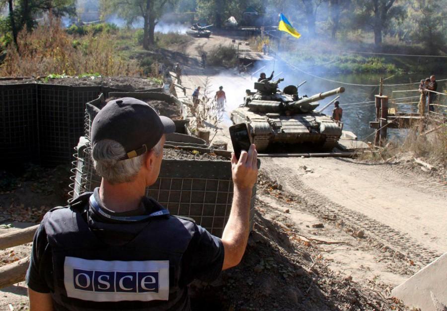 Путин слил. Миротворцы идут на Донбасс