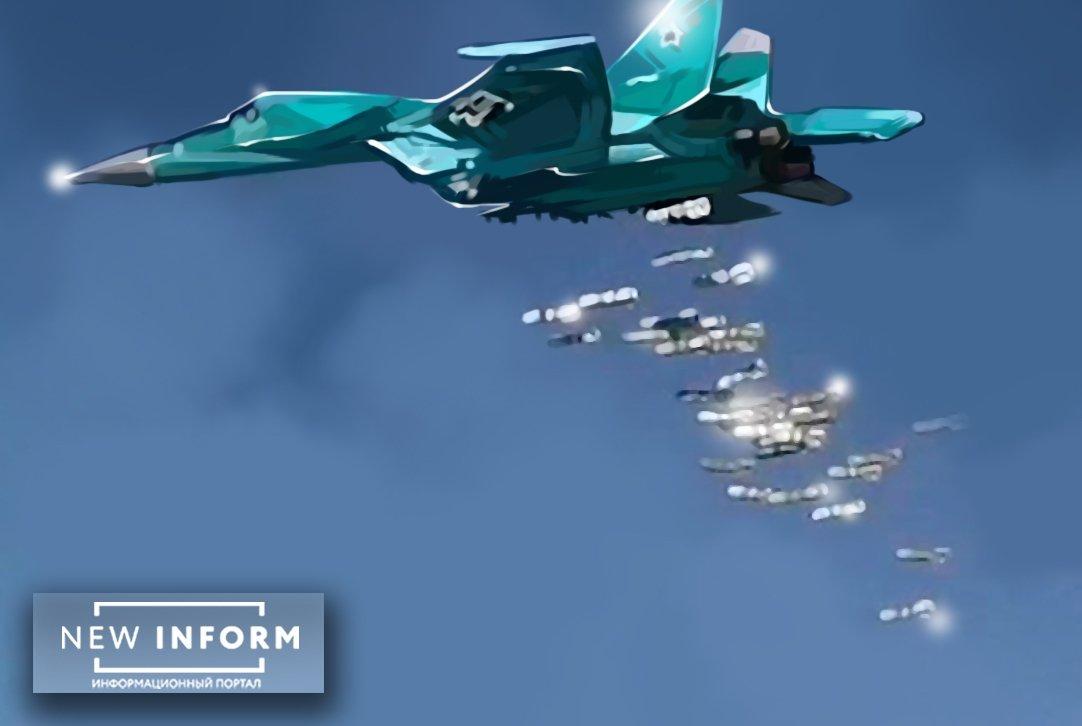 Успехи 12-часовой операции: ВКС РФ и правительственные войска САР в Сирии освободили 45 поселений