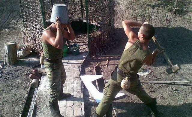 как я понимаю храбрость в военной тематике