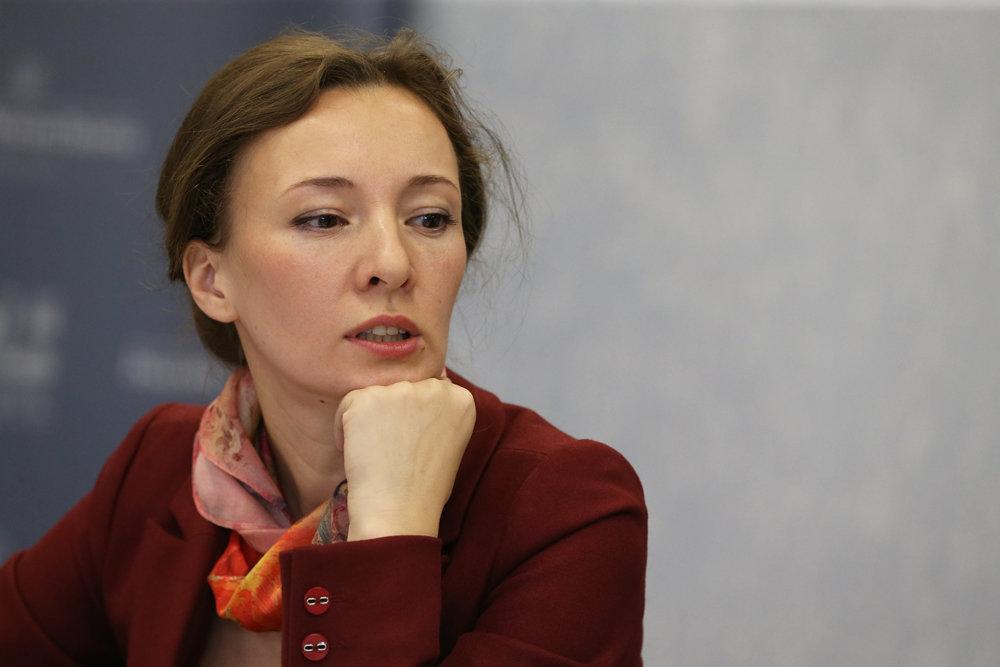 Когда в России войдут в моду многодетные семьи?