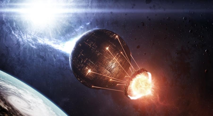 Утечка секретной информации! Сотрудник НАСА поделился секретом об открытии чужой цивилизации пришельцев