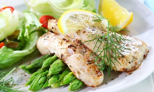 Самые эффективные диетические блюда для похудения