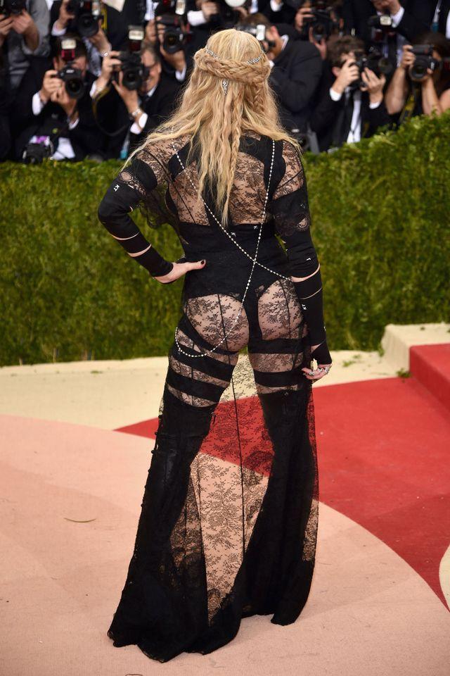 Бал Института костюма журнала Vogue