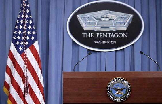 Пентагон назвал причины агрессии США против РФ и КНР