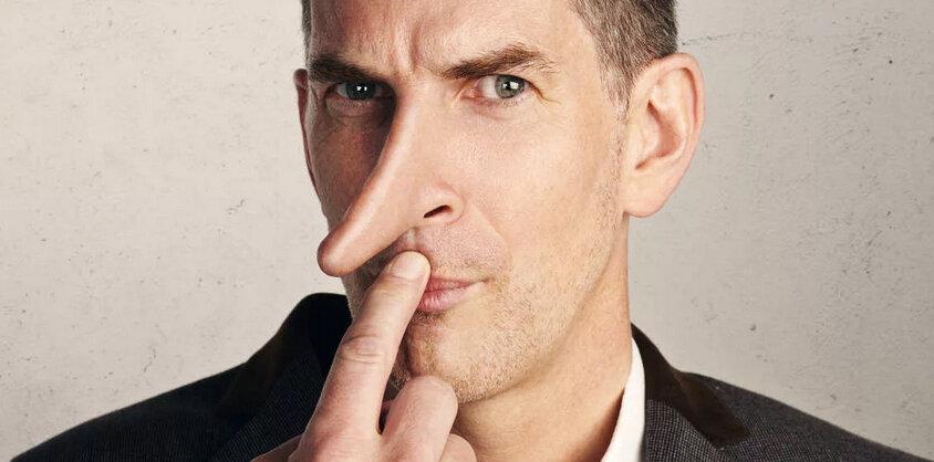 7 признаков, указывающих на мужскую ложь