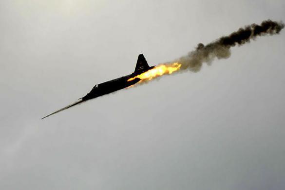 Западные СМИ призвали весь мир выпить за упокой пилота Су-25. 382695.jpeg