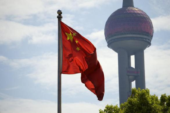 Китай пообещал управлять миром после войны в Сирии. 383012.jpeg