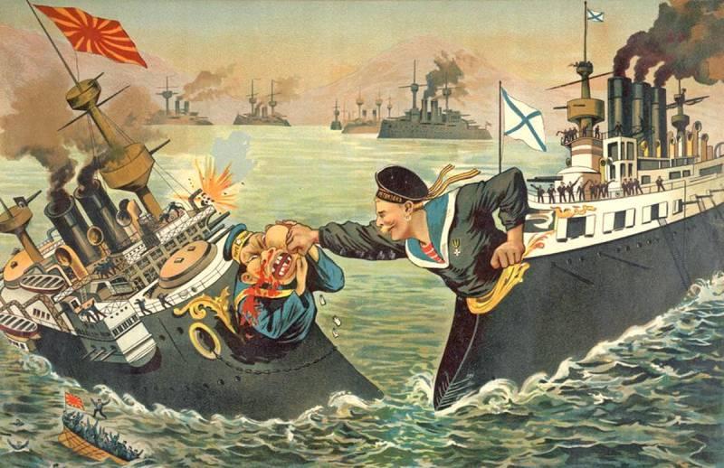 Воины «Белого царя»: чем русские солдаты удивляли японцев