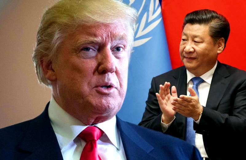 Торговая война: почему Китай никогда не пойдет на уступки США
