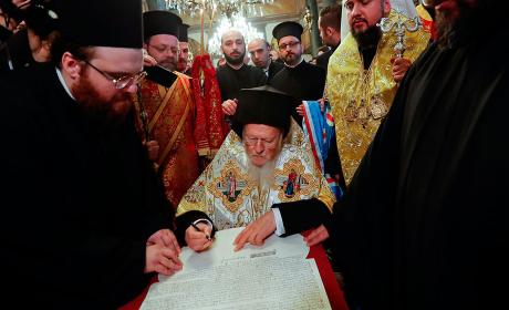 Украина опять получила независимость. Да сколько ж можно?