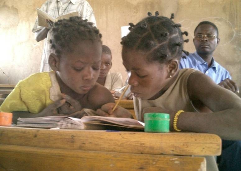Особенности образовании в Эфиопии Учёба, интересное, мир, образование, факты