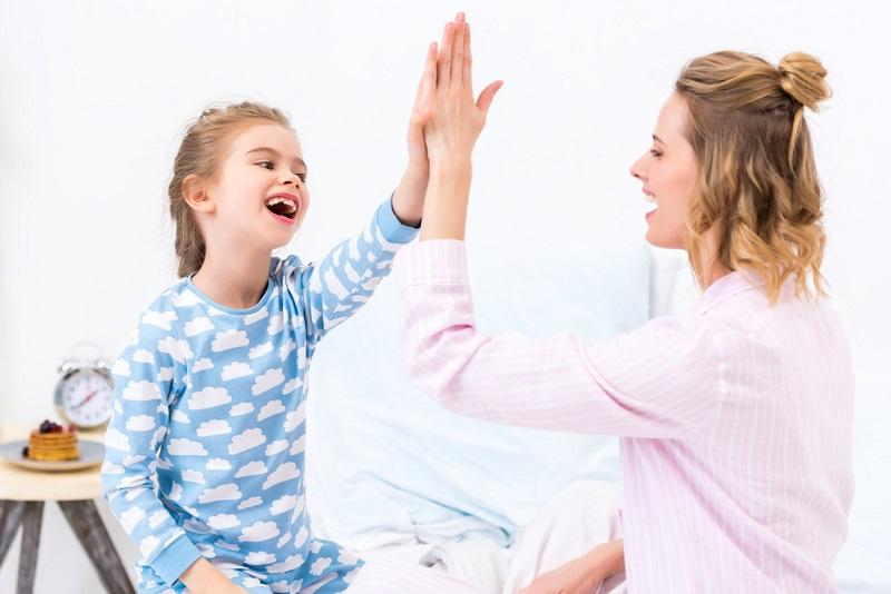 дети и воспитание детей