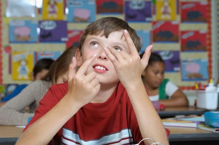 Плохие оценки – проблема подростка. Не согласны? Читайте!