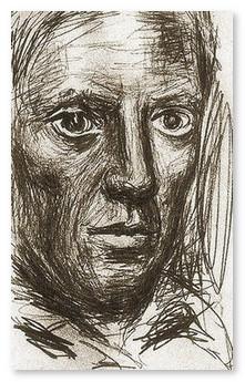 Париж. Музей Пикассо. Рассказывает Тина Гай