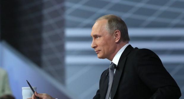 Ошибки Запада: тактика провокаций не работает против Путина.