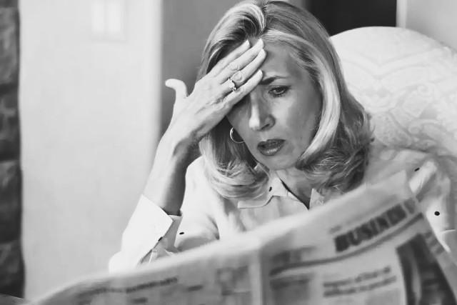 Все газеты обошло одно утверждение, касающееся хорошо известного женского недостатка — любопытства