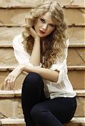 Тейлор Свифт (Taylor Swift) в фотосессии Мэтта Сэйлза (Matt Sayles) (2010)