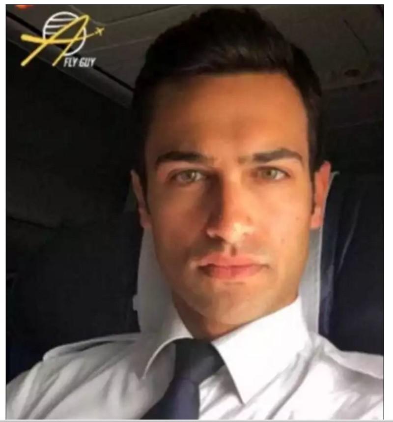 21. Израильский конкурент для многих стюардов, который работает на Эль-Аль с яркими зелеными глазами люди, пилоты, стюардессы