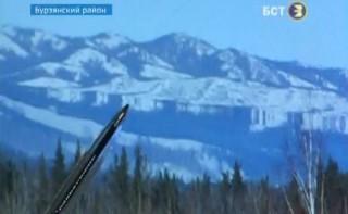 В Бурзянском районе Башкортостана жители деревни увидели город-призрак